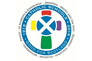Catholic Schools - Good for Scotland Icon